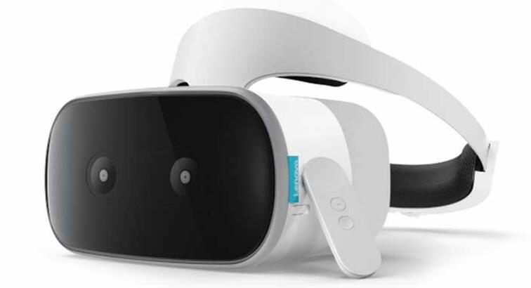 Google ve Lenovo ortak çalışması sanal gerçeklik gözlüğünü duyurdu