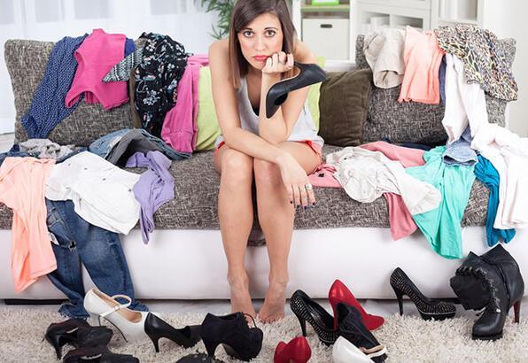 Alışveriş takıntısına dikkat!