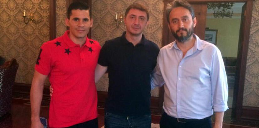 Şota TFF 1. Lig'den transfer yaptı!