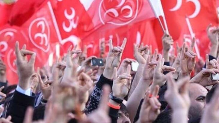 MHP'de 15 kişi ihraç istemiyle disipline verildi - Haberler