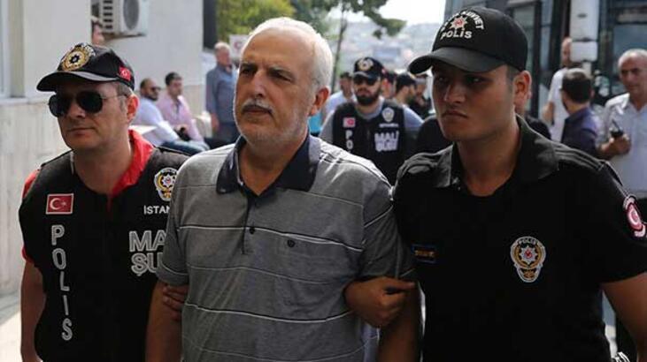 İstanbul'da FETÖ'yle ilgili dava sayısı 870'e ulaştı