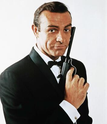 James Bond'a hayat veren 7 aktör