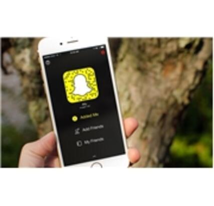 Snapchat'in Yeni Özelliği Çok Eğlenceli