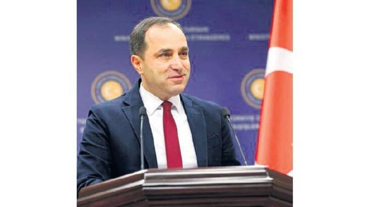Ankara'dan Rusya'ya Kırım tepkisi