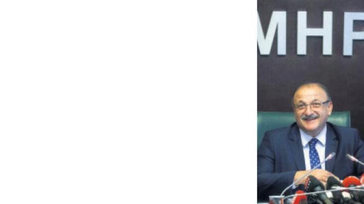 MHP'den 'dokunulmazlık'  teklifine açıktan destek!