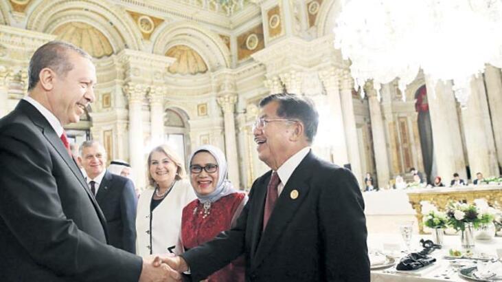 İslam ülkelerine radikal öneriler