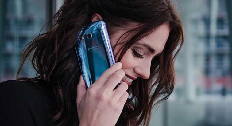 HTC'nin yeni amiral gemisi HTC U11 Türkiye'de satışa çıktı
