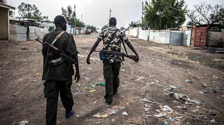 Sudan'da kabileler çatıştı: 20 ölü