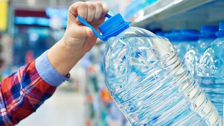 """""""BPA'lı plastik şişelerde kanser ve kısırlık satın alıyoruz"""""""