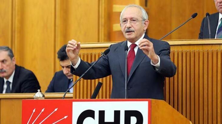 CHP Lideri Kılıçdaroğlu: CHP'liler hapse girmeye hazır olmalıdır