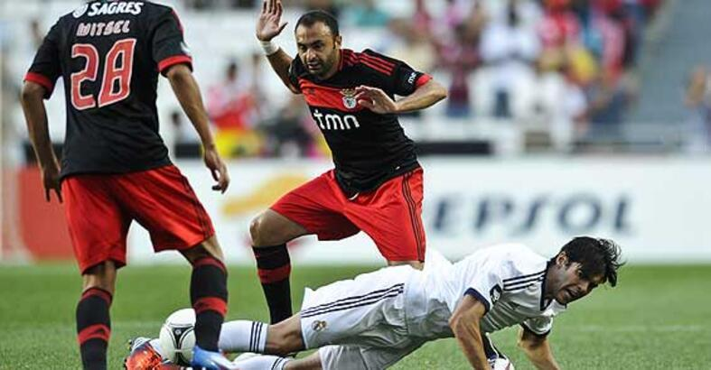 Real Madrid hezimete uğradı: 5-2