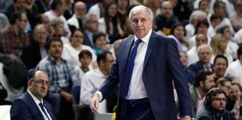 Obradovic'ten Final-Four yorumu!