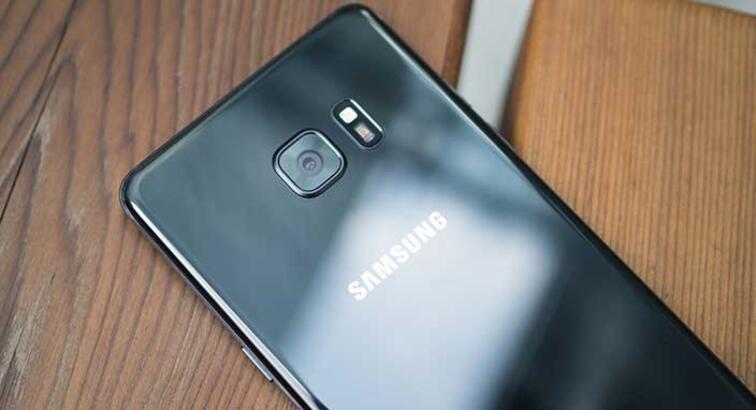 Galaxy Note 8 ve Galaxy S8+ panelleri yan yana görüntülendi