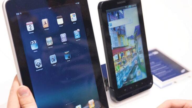 Apple ve Samsung'un son kavgası: Duruşmada kim nereye oturacak?