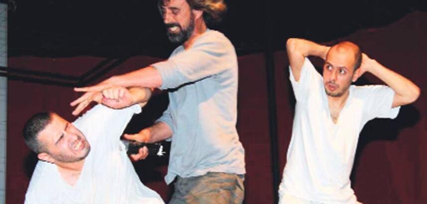 Gaziemir Belediye Tiyatrosu birliğe üye