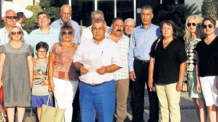 STK'lardan Başkan  Dalgıç'a tam destek