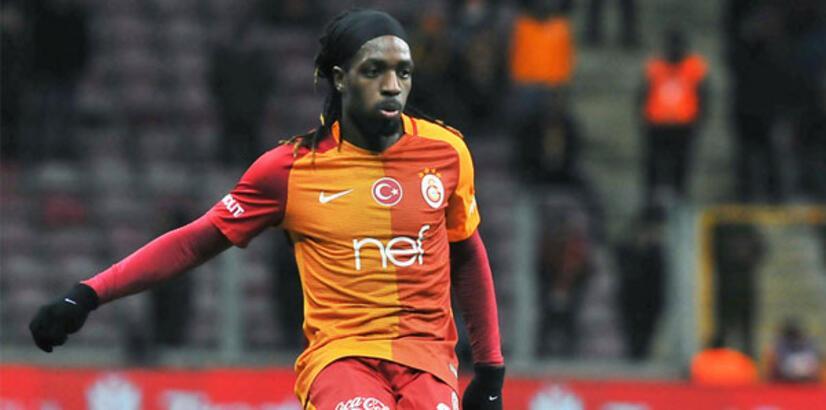 Galatasaray'da Luis Cavanda, Sivassspor'a gidiyor