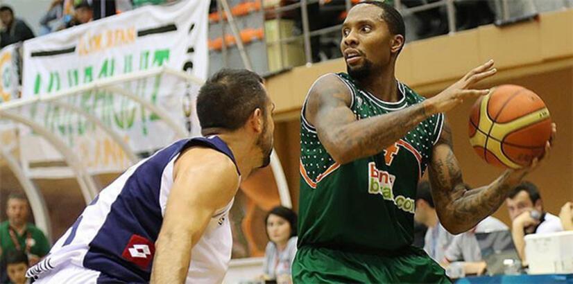 Rowland, Eskişehir Basket'te
