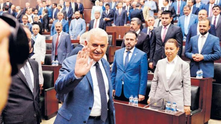 Kılıçdaroğlu'nun  özür borcu var