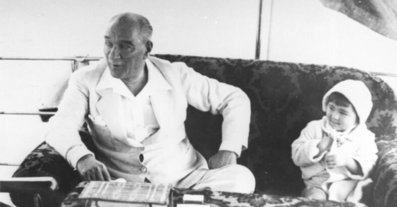 Atatürk'ün manevi kızı Ülkü Adatepe, trafik kazasında hayatını ...