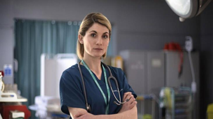BBC, daha az maaş vermek için Doctor Who'yu kadın yaptı