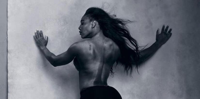 """Serena Williams: """"Kendimi kortların kraliçesi gibi hissediyorum"""""""