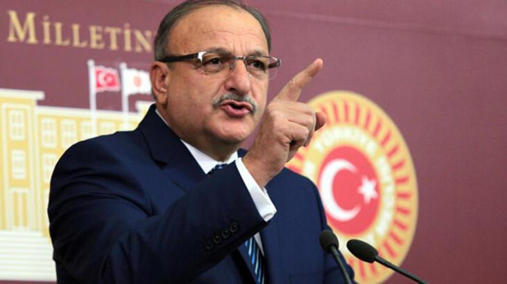 MHP'li Vural: Meclis Başkanı'nın kişisel kanaati olamaz