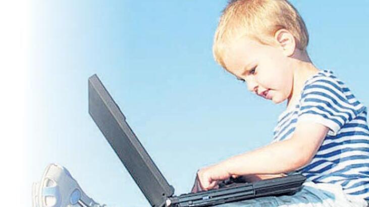 Internet bağımlılığı  şizofren yapabilir!