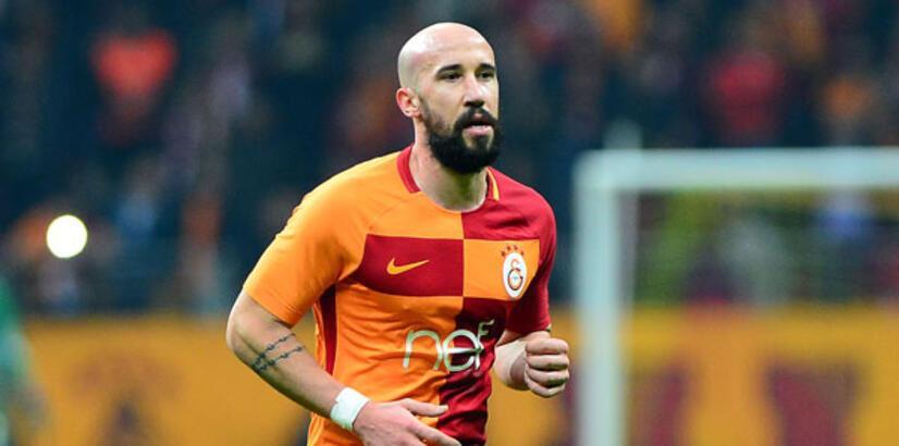 Galatasaray'da Latovlevici geldiği gibi gidiyor