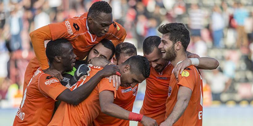 Adanaspor şampiyonluk kupasını Yıldırım Demirören'in elinden alacak