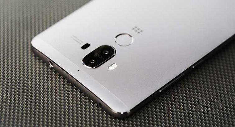 Huawei, Mate 10 ile iPhone 8'e meydan okuyacak