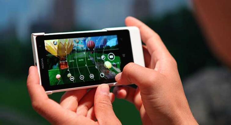 Nokia Lumia'lara ait 500 adet patent HMD'ye devredildi