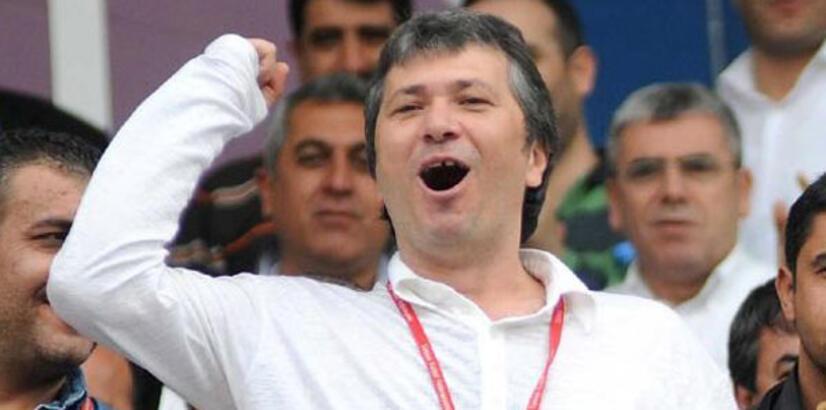 Adanaspor'dan Yılmaz Vural'ın çağrısına cevap