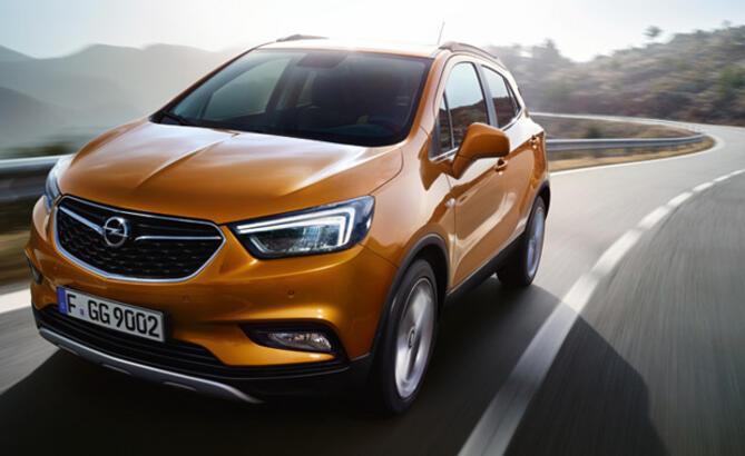 Opel, PSA Group tarafından satın alınıyor