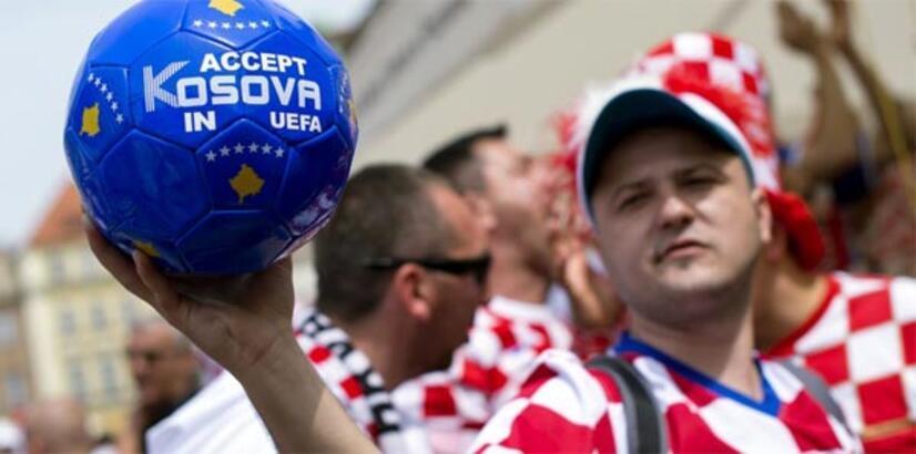 Kosova UEFA tarafından üyeliğe kabul edildi!