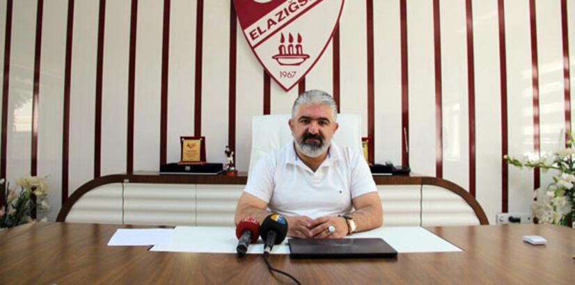 Elazığspor'da transfer krizi