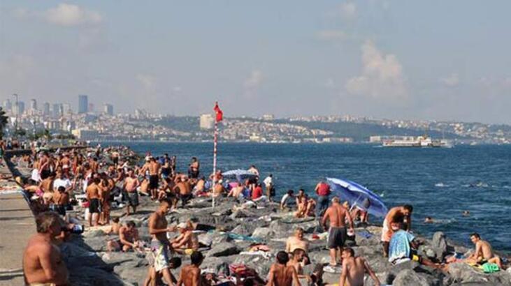 O tarihler için alarm verildi! İstanbul'da hissedilen sıcaklık...