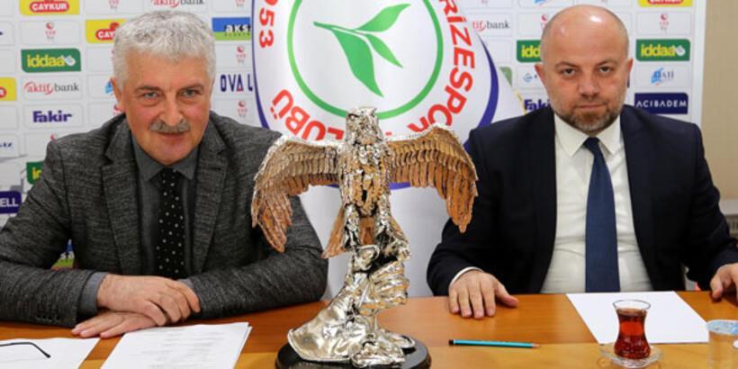 Rizespor'dan Trabzonspor'a 'Yusuf Yazıcı'yı dahi verseler...'