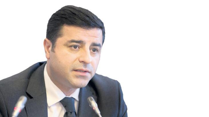 HDP'den hayır kampanyası