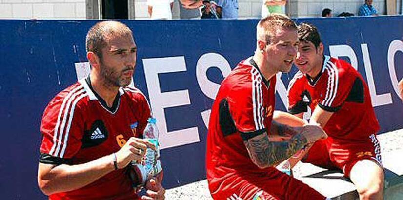 Kayserispor'a Ada'dan transfer