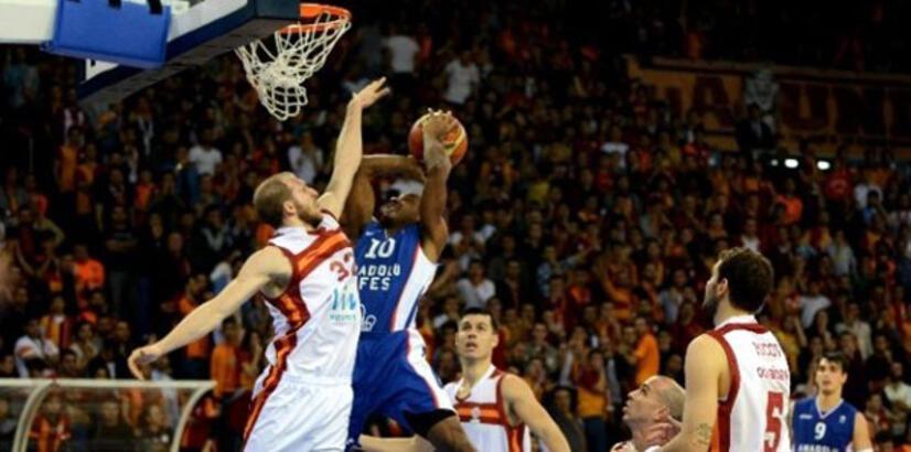 Spor Toto Basketbol Ligi'nde normal sezon tamamlanıyor