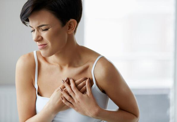 Kalp krizi riskini azaltmanın kuralları