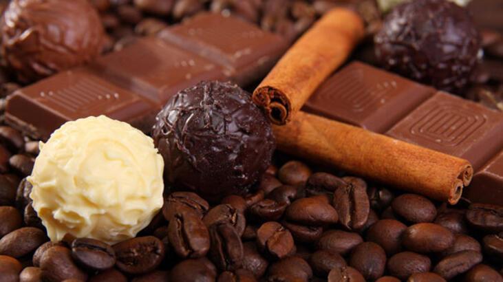 Latin Amerika ülkelerine çikolata ve şekerleme ihracatı patladı