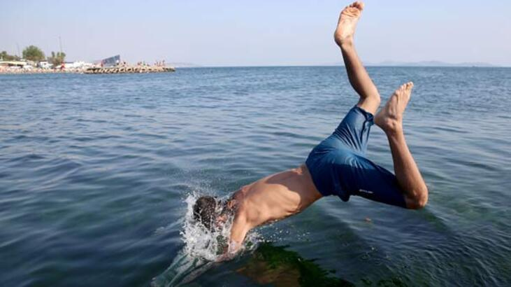 Son dakika... İstanbul'un sıcağı Antalya'yı geçti! Bu bir rekor...