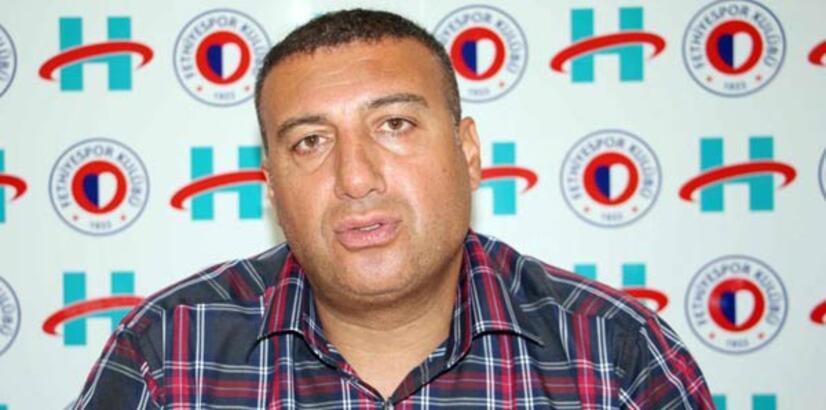 Fethiyespor'da Ceviz istifa etti