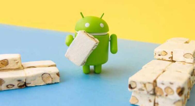 Android Nougat için işler pek de yolunda gitmiyor