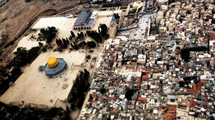 Son dakika: İsrail'den flaş karar! UNESCO'dan ayrılıyor!