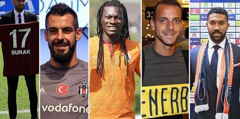 """Üç büyükler"" Süper Lig'e damga vurdu"