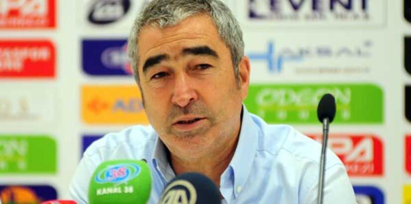 "Aybaba: ""Antalyaspor, Barcelona, Marsilya gibi marka olmalı"""