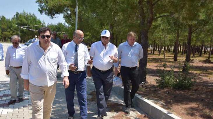 CHP'nin Adalet Kurultayı, Kocadere Kamp Alanı'nda olacak